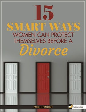 15 Smart Ways Women Can Protect Themselves Before a Divorce