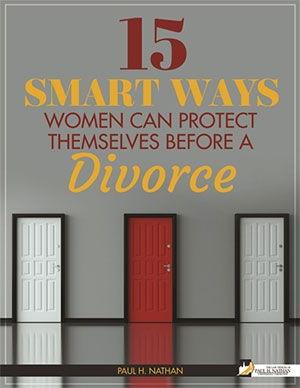 San Francisco Divorce Lawyer Discusses Narcissistic Husbands